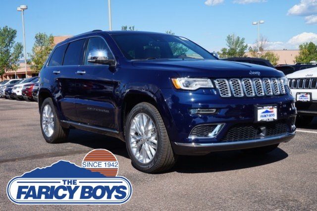 2018 jeep summit. wonderful 2018 new 2018 jeep grand cherokee summit on jeep summit